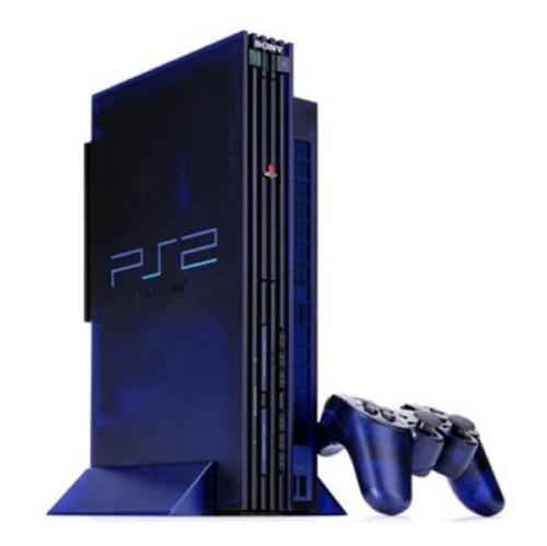 【中古】PlayStation2 BB Pack SCPH−50000MB/NH (同梱版)