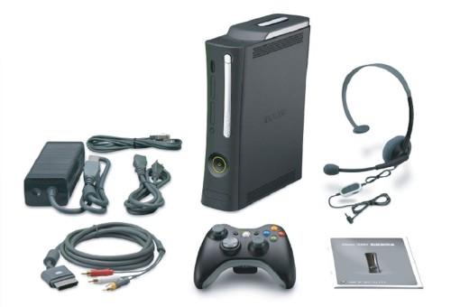 【中古・箱無・説明書無】Xbox360 エリート (FAA−00069)
