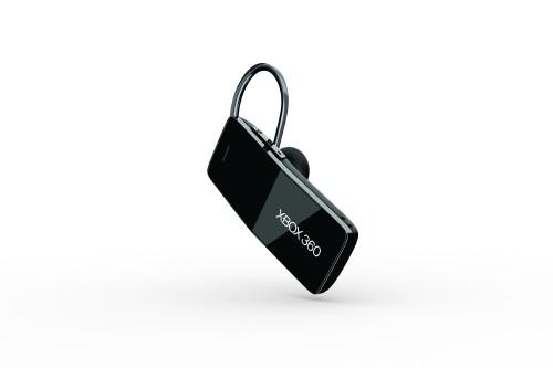 【中古】Xbox360 ワイヤレス ヘッドセット (Bluetooth対応)