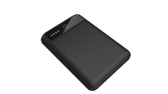 STF コンパクトモバイルバッテリー 10000mAh ブラック