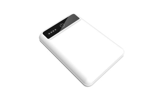 STF コンパクトモバイルバッテリー 10000mAh ホワイト