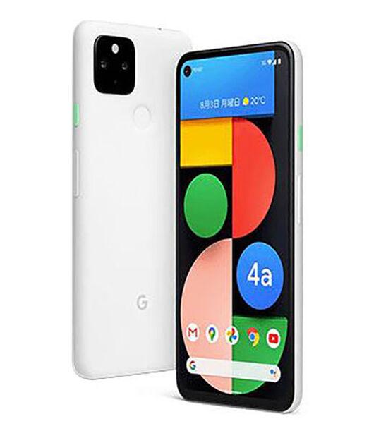 Pixel 4a (5G)