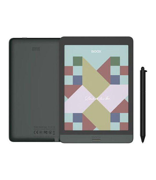 ONYX BOOX Nova3 Color(ブラック)