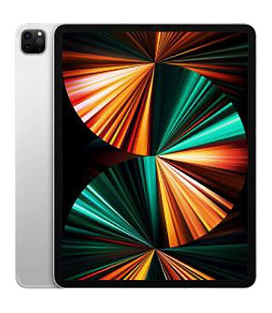 iPadPro <第5世代> 12.9インチ Wi-Fi+Cellularモデル 1TB(シルバー)