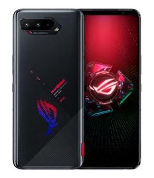 ROG Phone 5 256G ZS673KS-BK256R12(ファントムブラック)