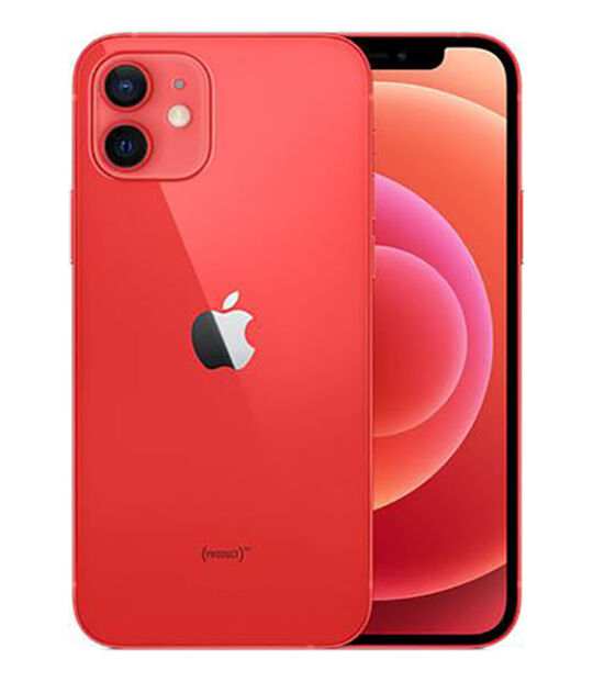 iPhone12 128GB(PRODUCTRED)