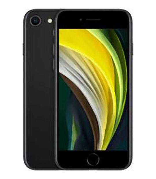iPhoneSE 第2世代 64GB(ブラック)
