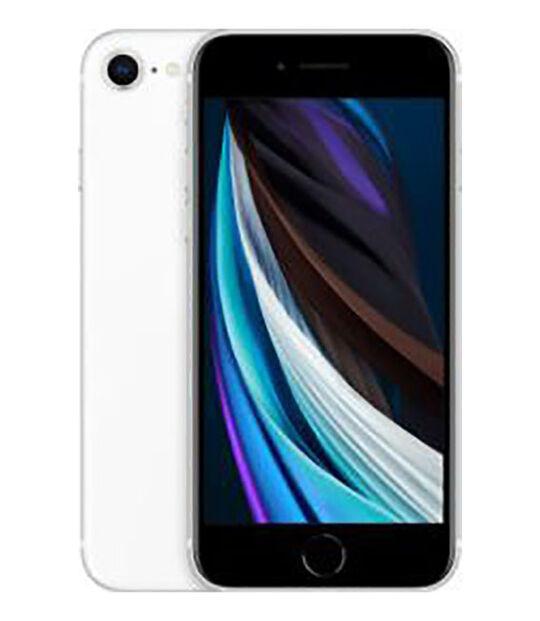 iPhoneSE 第2世代 256GB(ホワイト)