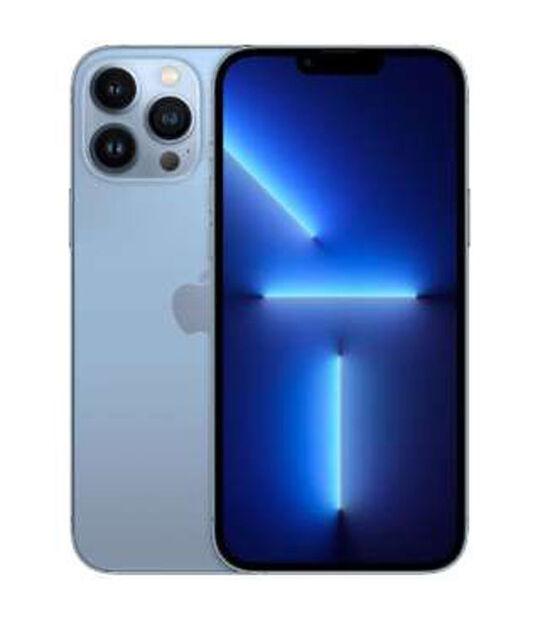 iPhone13ProMax 1TB(シエラブルー)