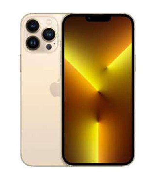 iPhone13ProMax 1TB(ゴールド)