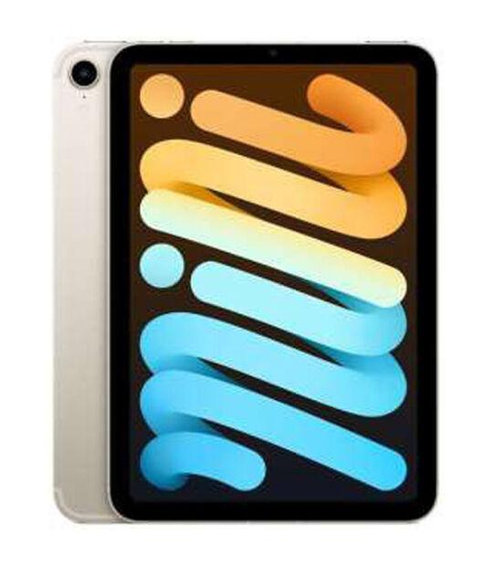 iPadmini <第6世代> 8.3インチ Wi-Fi+Cellularモデル 64GB