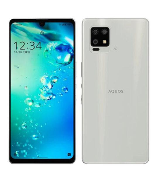 AQUOS zero6(ホワイト)