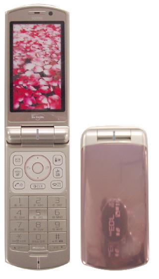 【中古】【安心保証】 docomo Mobile SO703i