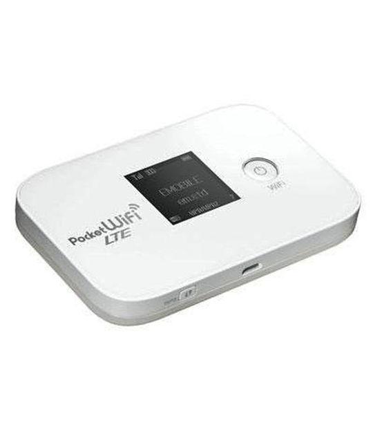 【中古】【安心保証】 Y!mobile GL04P ホワイト