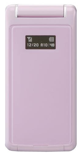 【中古】【安心保証】 SoftBank fanfan. 815T