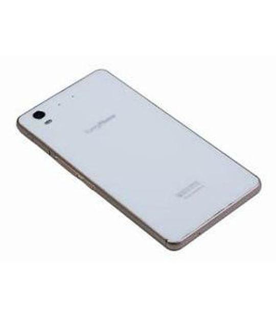 【中古】【安心保証】 SIMフリー EveryPhone ホワイト