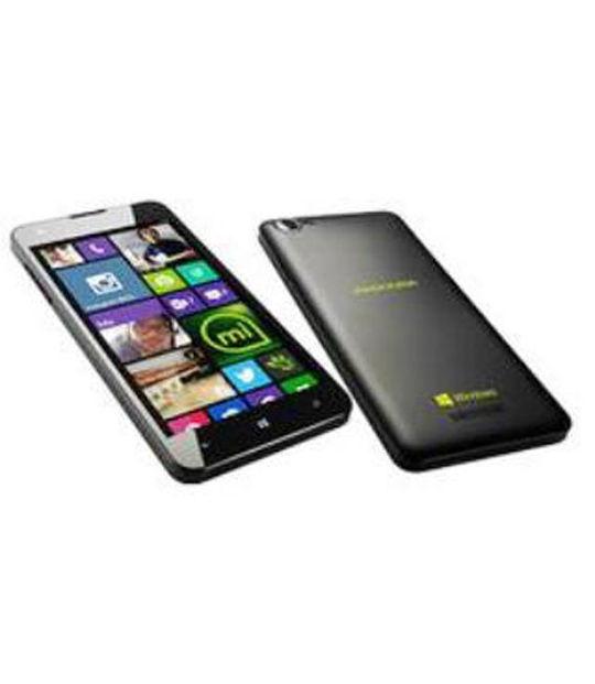 【中古】【安心保証】 SIMフリー MADOSMA Q501[8G] ブラック