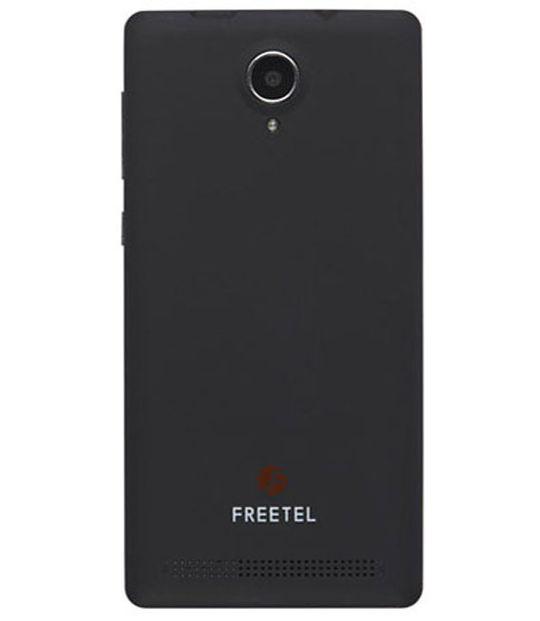 【中古】【安心保証】 SIMフリー Priori3 マットブラック