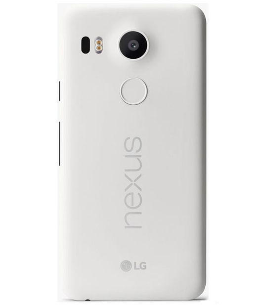 【中古】【安心保証】 Y!mobile Nexus5X[32G] クオーツ