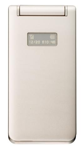 【中古】【安心保証】 SoftBank 814T