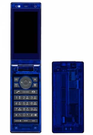 X-RAY TSX06(ブルー)