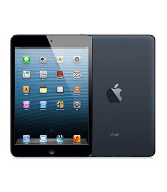 【中古】【安心保証】 SIMフリー iPadmini1[海外セルラー16G] ブラック