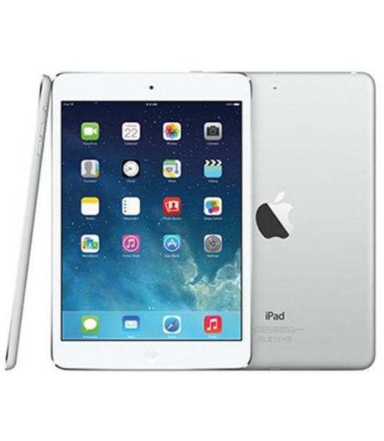 【中古】【安心保証】 iPadmini2[セルラー64G] シルバー