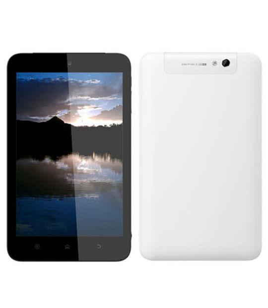 Mobile In Style edenTAB 3G+Wi-Fi ET-701GW-S(ホワイト)