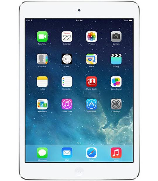 【中古】【安心保証】 iPadmini2 Retinaモデル Wi-Fi+Cellular SIMフリー 128GB