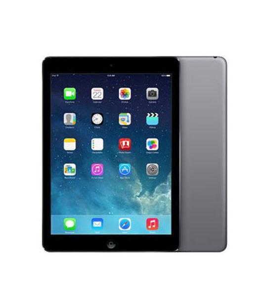 【中古】【安心保証】 iPadAir 1[WiFi16GB] グレイ