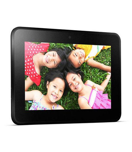 【中古】【安心保証】 Kindle FireHD 7 3[8G] ブラック