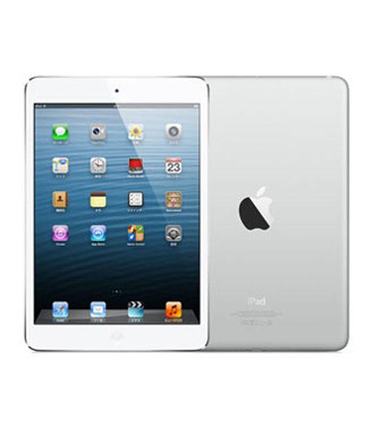 【中古】【安心保証】 iPadmini1[WiFi 16G] ホワイト