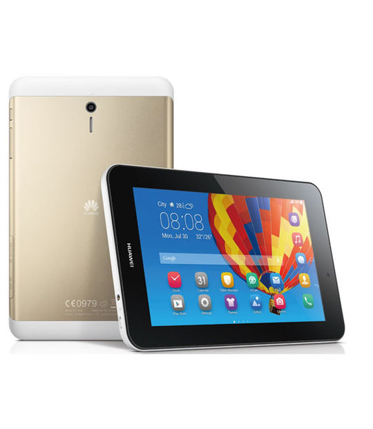 【中古】【安心保証】 MediaPad 7 Youth2 Wi-Fi S7-721w
