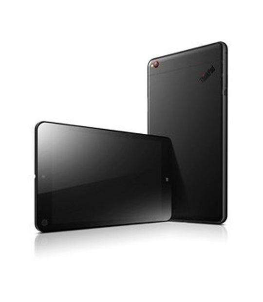 【中古】【安心保証】 ThinkPad8[64Gオフィス有] ブラック