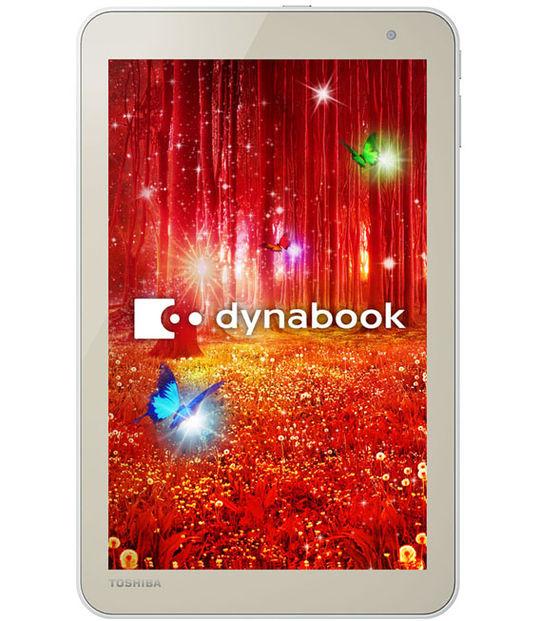 [Office無]TOSHIBA dynabook Tab S38 S38/PG PS38PGP-NXA 32GB(サテンゴールド)