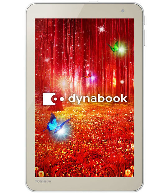 [Office有]TOSHIBA dynabook Tab S38 S38/PG PS38PGP-NXA 32GB(サテンゴールド)