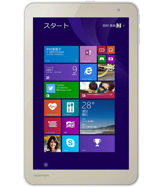 [Office有]TOSHIBA dynabook Tab S38 S38/PG PSB38PG-NXA3-K 32GB(サテンゴールド)