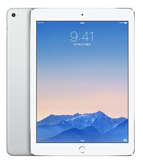 【中古】【安心保証】 iPadAir 2[WiFi32G] シルバー