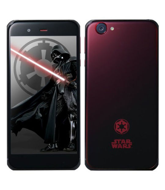 【中古】【安心保証】 SoftBank STAR WARS mobile