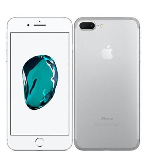 【中古】【安心保証】 docomo iPhone7Plus[128GB] シルバー