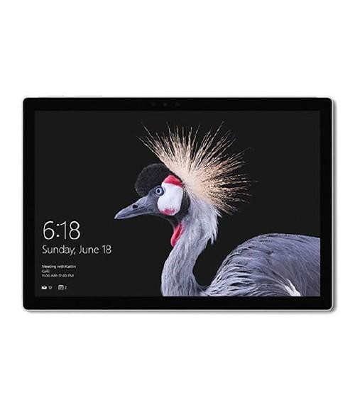 【中古】【安心保証】 SurfacePRO[256GBオフ無] シルバー