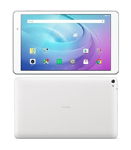 【中古】【安心保証】 Y!mobile MediaPad T2 Pro ホワイト