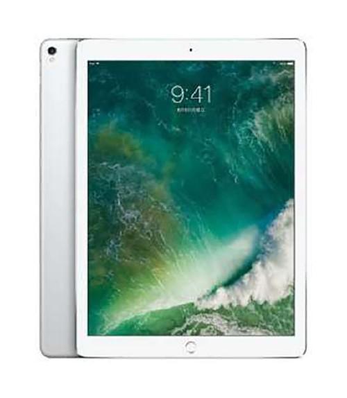 【中古】【安心保証】 SoftBank iPadPro 2ー12.9[セルラー64G] シルバー