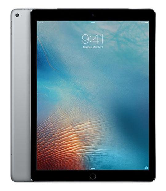【中古】【安心保証】 au iPadPro 2ー12.9[セルラー512G] グレイ