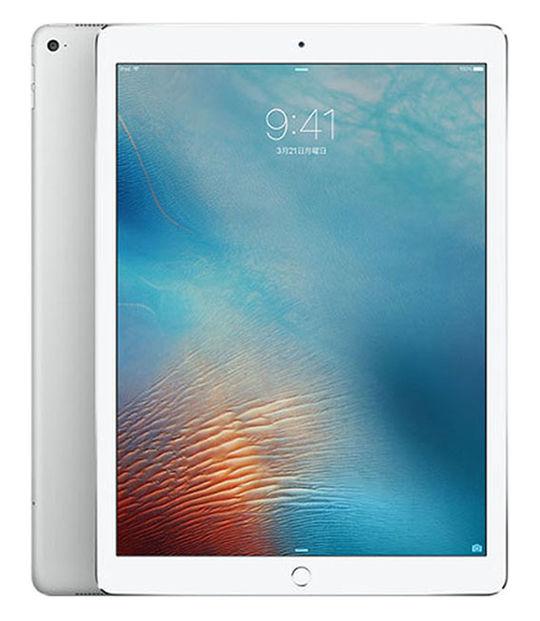 【中古】【安心保証】 au iPadPro 2ー10.5[セルラー64G] シルバー