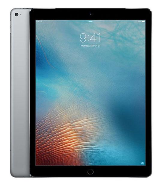 【中古】【安心保証】 iPadPro 2ー10.5[64G] グレイ