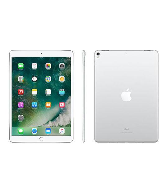 【中古】【安心保証】 docomo iPadPro 2ー10.5[セルラー512G] シルバー