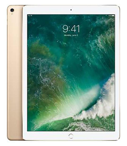 【中古】【安心保証】 SoftBank iPadPro 2ー10.5[セルラー512G] ゴールド