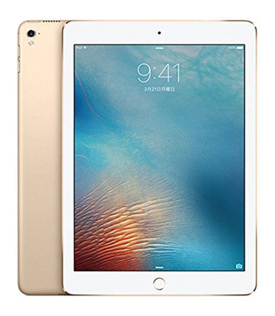 【中古】【安心保証】 iPadPro-10.5_1[WiFi64G] ゴールド