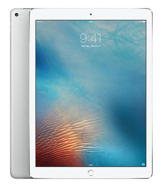 【中古】【安心保証】 au iPadPro 2ー12.9[セルラー512G] シルバー